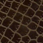 090 Olive Glazed Croc