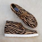 Boot Tiger